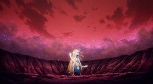 【ネタバレ感想】ソードアート・オンライン アリシゼーション - War of Underworld - 第12話 「一筋の光」